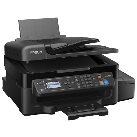 Epson ET-4500 Ink, WorkForce ET-4500 Ink Cartridges
