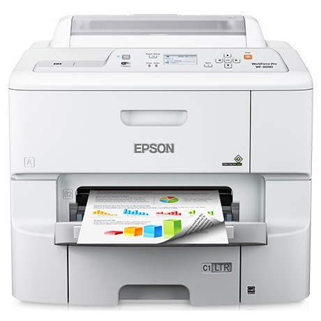 Epson WF-6090 Ink, WorkForce Pro WF-6090 Ink Cartridges