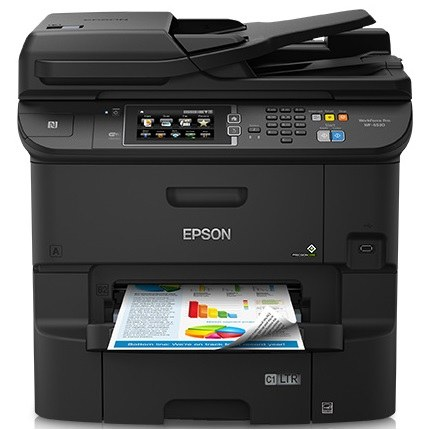 Epson WF-6530 Ink, WorkForce Pro WF-6530 Ink Cartridges