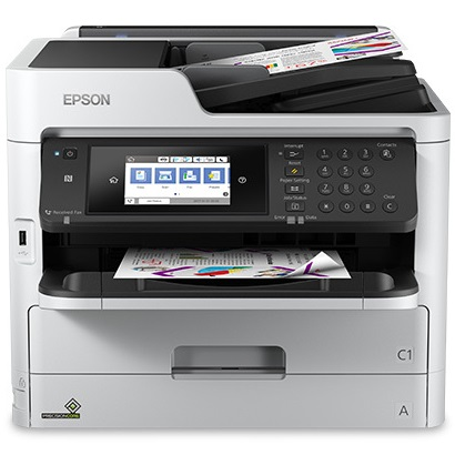 Epson WF-C5790 Ink, WorkForce Pro WF-C5790 Ink Cartridges
