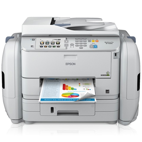 Epson WF-R5690 Ink, WorkForce Pro WF-R5690 Ink Cartridges