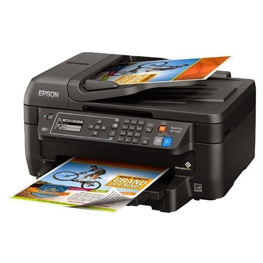 Epson WF-2650 Ink, WorkForce WF-2650 Ink Cartridges