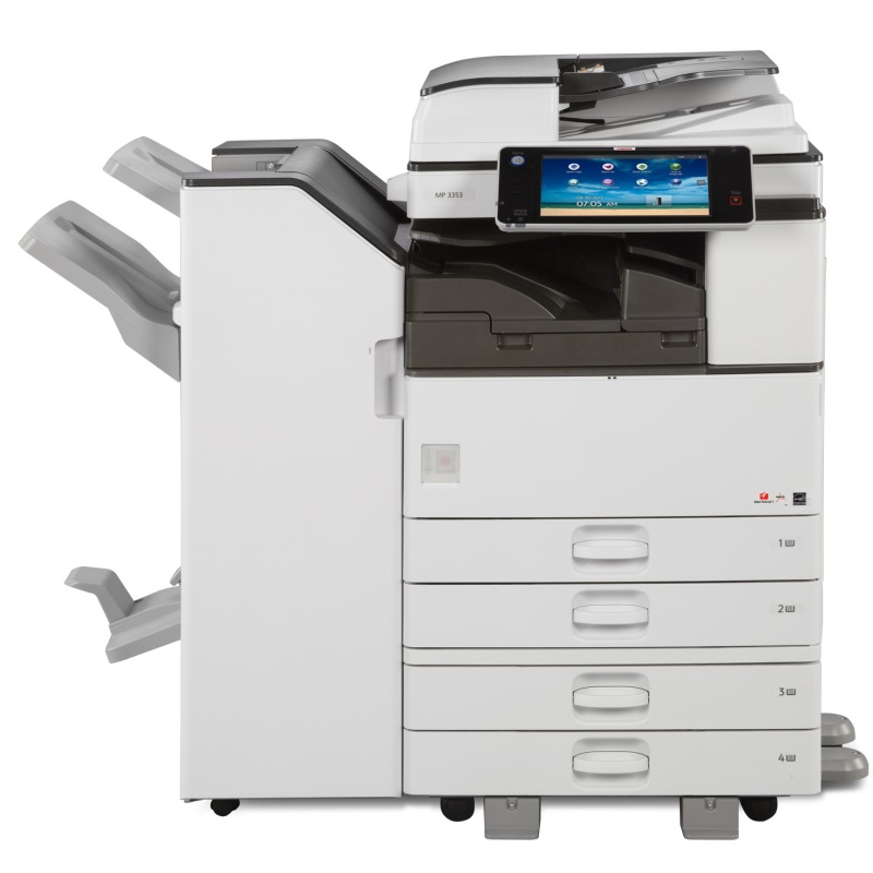 Gestetner MP 3053