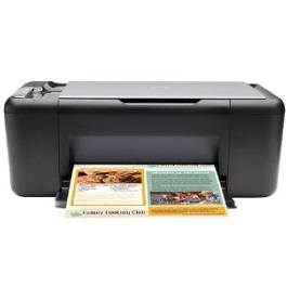HP F4483 Ink, Deskjet F4483 Ink Cartridges