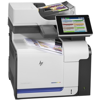 HP LaserJet Enterprise 500 MFP M575f