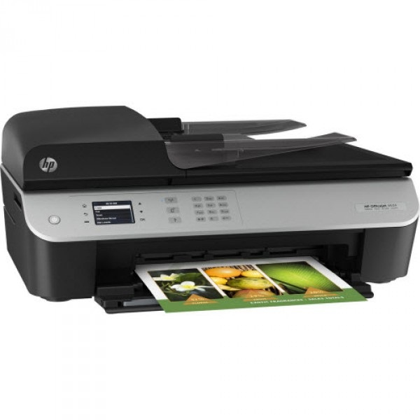 HP 4634 Ink, OfficeJet 4634 Ink Cartridges