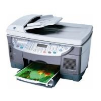 HP OfficeJet 7115