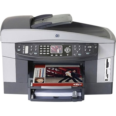 HP OfficeJet 7313