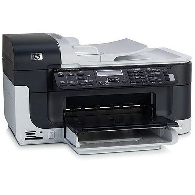 HP OfficeJet J6400