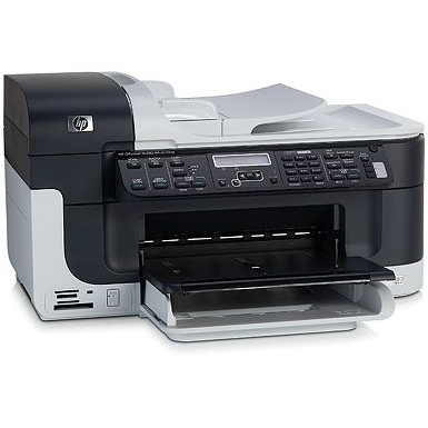 HP OfficeJet J6415