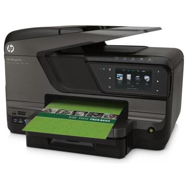 HP OfficeJet Pro 8660 e-All-in-One