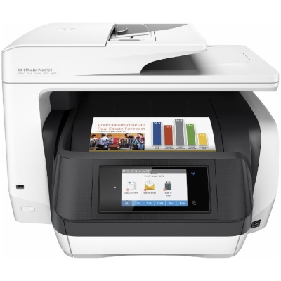 HP 8720 All-in-One Ink, OfficeJet Pro 8720 All-in-One Ink Cartridges