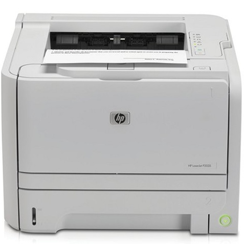 HP P2035 Toner, LaserJet P2035 Toner Cartridges