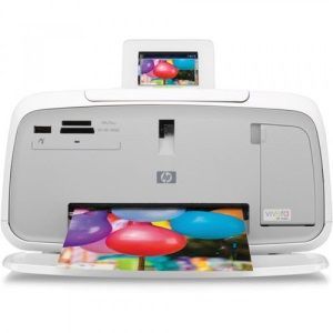 HP A538 Ink, Photosmart A538 Ink Cartridges