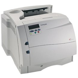 LEXMARK OPTRA S 1855 PRINTER WINDOWS DRIVER