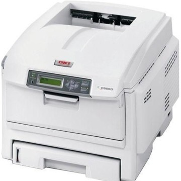 4 pack C5500 Color Set fits Okidata C5800ldn Printer FREE SHIPPING!