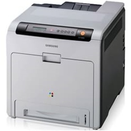 Samsung CLP-660 Toner Cartridges