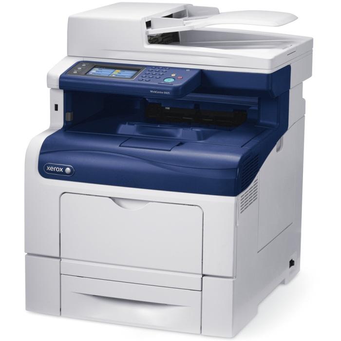 Xerox WorkCentre 6605 Toner Cartridges