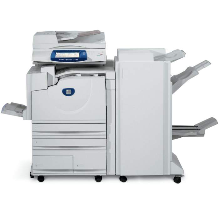 Xerox 7335 Toner, WorkCentre 7335 Toner Cartridges